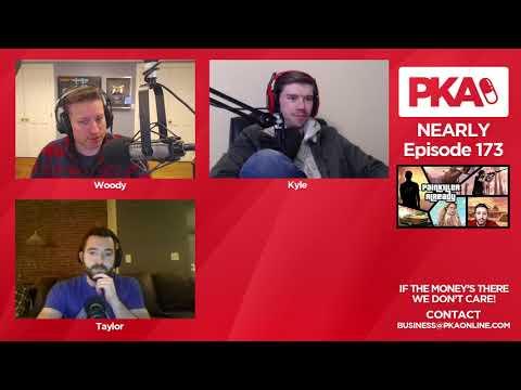 PKN 173 - Free Episode