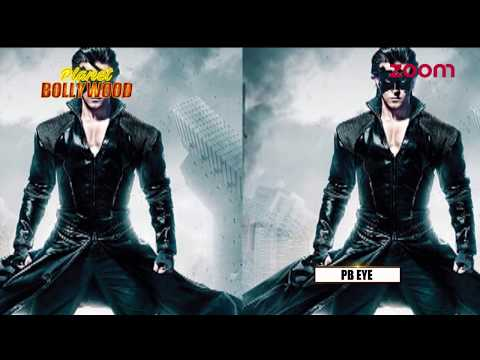 Hrithik Roshan Wants To Keep His Dates Locked For 'Krrish 4'   Bollywood News