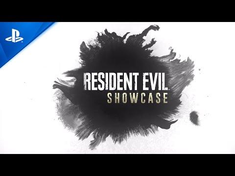 Resident Evil Village - Showcase Teaser | PS5, PS4