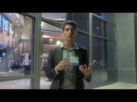 San Diego Startup Quick Pitch Finalist CleverPet