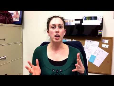 One-on-one with Elizabeth Driggers