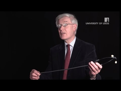 Stethoscope Stories - Prof Peter Howdle