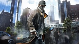 Watch Dogs Wii U: Patrolling the Mean Streets of Chicago