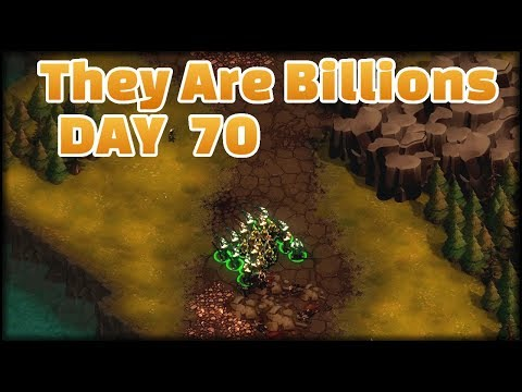 connectYoutube - 800 Einwohner in 70 Tagen | They are Billions #09