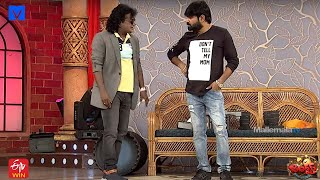 Chalaki Chanti backslashu0026 Team Performance - Chanti Skit Promo - 22nd October 2020 - Jabardasth Promo - MALLEMALATV