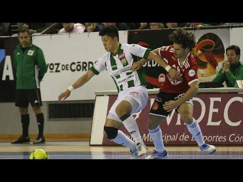 Córdoba Patrimonio - Fútbol Emotion Zaragoza Jornada 23 Temp 19-20