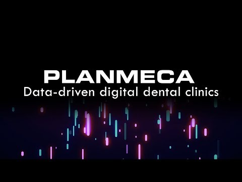 Planmeca's IoT solution – turning data into efficiency