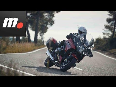 BMW R 1250 RT | Prueba / Test / Review en español