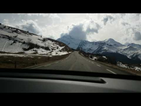 Travel Expert Review Car Rental in France