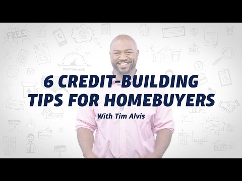 Improve Your Credit Score with These Six Tips - Veterans United Home Loans