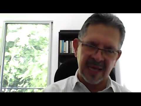Entrevista Mauricio Vargas Presidente de la Unión Médica Nacional