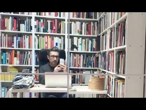 Vidéo de Patricio Pron