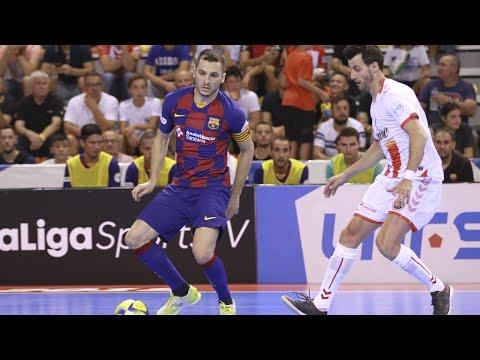 Jimbee Cartagena – Barça | Jornada 1 – Temporada 2019/20