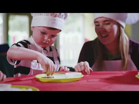 Center Parcs: Chocolate Chefs Academy