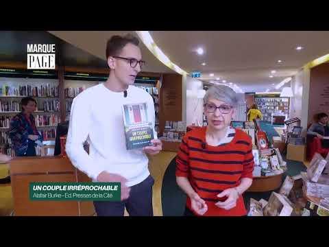 Vidéo de Alafair Burke