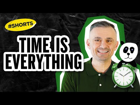If You Feel Like You're Running Out Of Time… Watch This #Shorts
