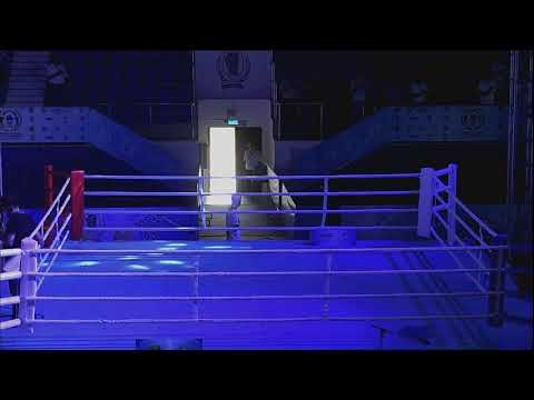 XI МТ по боксу в честь памяти народных батыров И. Тайманова и М. Утемисова в.г. Атырау.