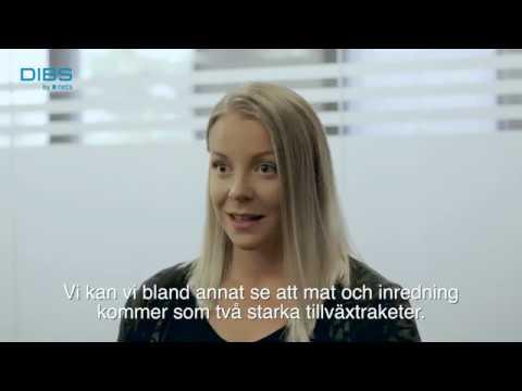 Rapporten Svensk E-handel 2018 - allt du behöver veta om e-handel i Sverige