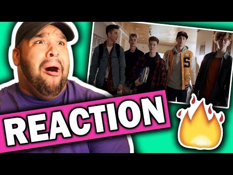 connectYoutube - Why Don't We - Trust Fund Baby (Official Music Video) REACTION