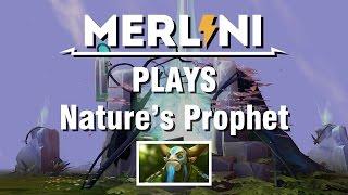 [Merlini's Catalog] Nature's Prophet on 16.11.2014 - Game 5/7