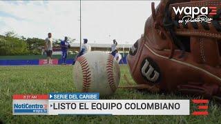 Vaqueros de Colombia harán histórico debut en la Serie del Caribe