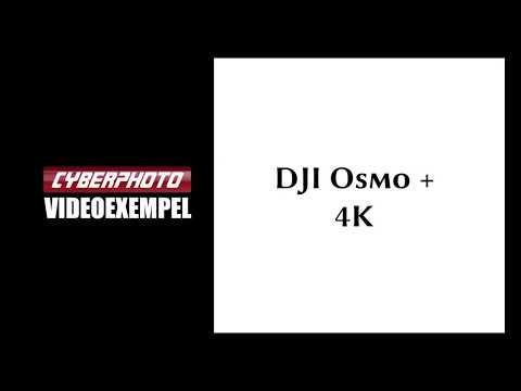 DJI Osmo + / Plus