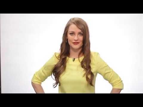 mp Кристина МАГЕР Дипломная работа СТБ   to mp3 Визитка будущей телеведущей Таи Познер
