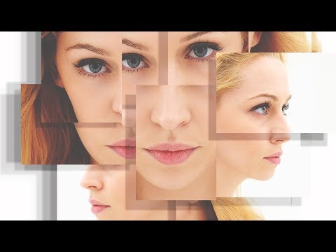 Photoshop Tutorial | Multi view Portraits | Photo Effect