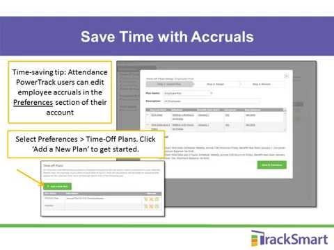 Open House Tour of TrackSmart Suite Webinar
