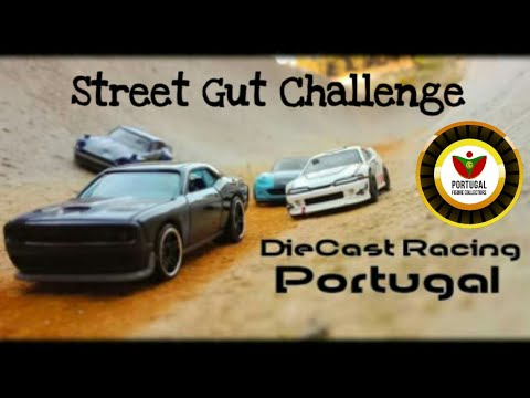 DieCast Racing Portugal