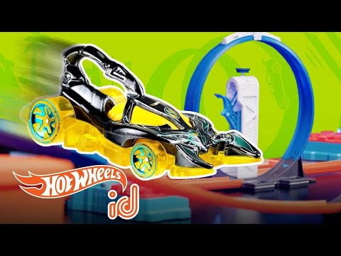 FASTEST FAST CHALLENGE with THE FUNK BROS and PRESTON! | Hot Wheels id | Hot Wheels