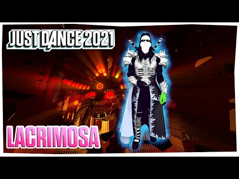 Just Dance 2021: Lacrimosa by Apashe | Official Track Gameplay [US]