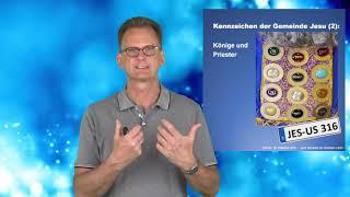 06.06.2021 - Gemeinde = Priester & Könige