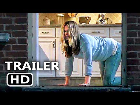 connectYoutube - FAMILY BLΟΟD Official Trailer (2018) Thriller Movie HD