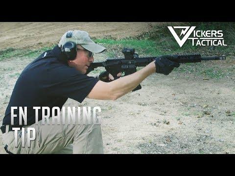 FN Training Tip