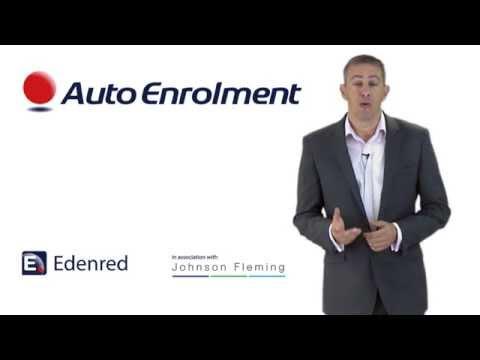 Pensions Auto-Enrolment