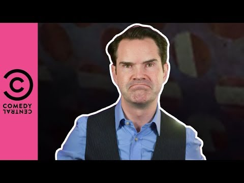 connectYoutube - Jimmy Carr on Katherine Ryan and Russell Brand   Brand New Roast Battle On Comedy Central