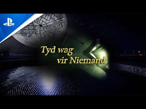Tyd wag vir Niemand - Gameplay Trailer   PS4