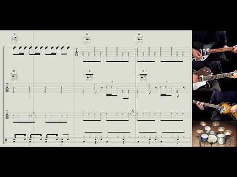 Band Score : Boys - The Beatles