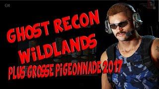 Vidéo-Test : LE PIRE JEU UBISOFT - Ghost Recon Wildlands