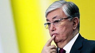 Кандидаты президенты Казахстана