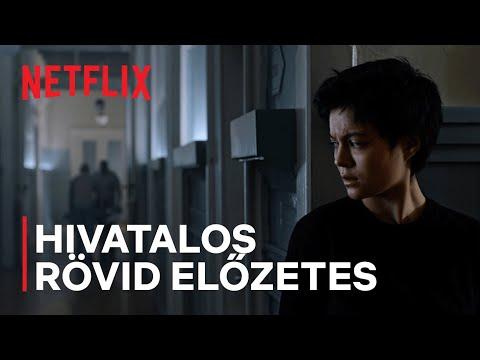 NYISD KI A SZEMED | Hivatalos rövid előzetes | Netflix