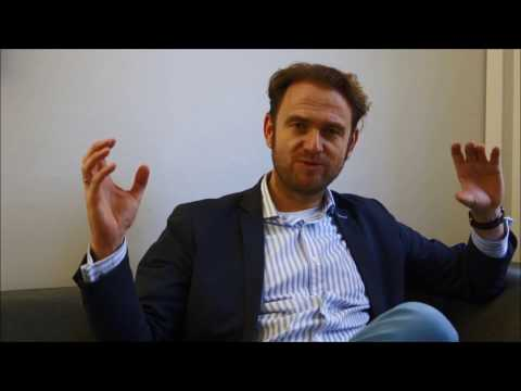 ambuzzador Spotlight on... Prof. Julian Kawohl