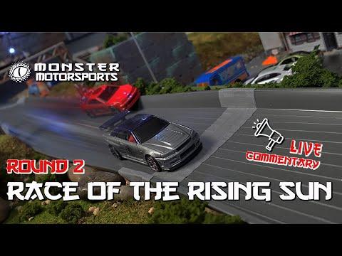 Monster Motorsports - Diecast Racing