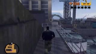 GTA 3 Миссия #21 - Бомба на Базе: Акт II