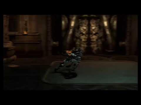 Live God of War 3, A volta de um Deus caido (Gameplay/Ps4) Revendo skins