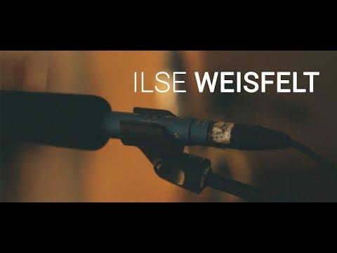 ArtStreetHbg - intervju Ilse Weisfelt