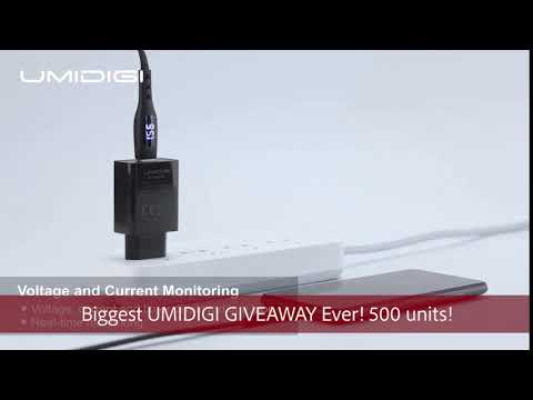 Join our Biggest Giveaway Now! 500 Units