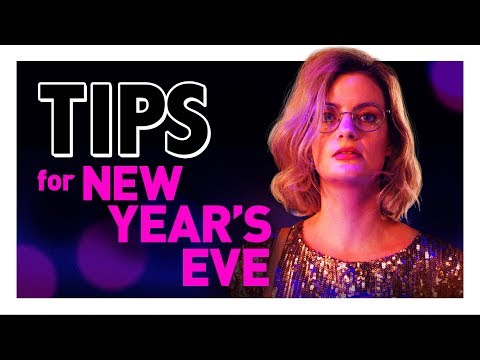 connectYoutube - Tips for a Fun New Year's Eve | CH Shorts