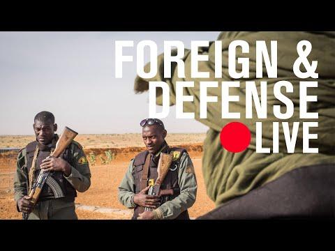 Scoping the threat: Do African Salafi-jihadi groups threaten the West? | LIVESTREAM photo